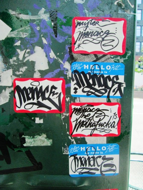 handstyle all city stickers page 3